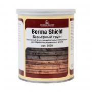 BORMA WACHS (Борма) Барьерный грунт для деревянных домов Borma Shield - 5 л, Производитель: Borma