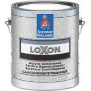 Грунтовка под краску для недосушенных стен Sherwin-Williams Loxon Conditioner Primer 3,8 л (галлон) (на 18-28 кв.м в 1 слой, акриловая)