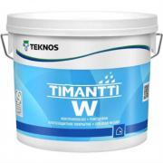 Грунтовка влагозащитная Teknos Timantti W 10л
