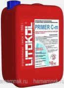 Грунтовка глубокого проникновения Primer C-м 10 кг