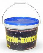 Бетон-контакт кварцевый КБС (12 кг)