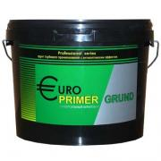 Грунт Гермес EuroPrimer для наружных и внутренних работ 10 л