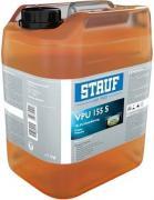 VPU-155 S Однокомпонентная полиуретановая грунтовка, влагоизоляция – до 3,5% СМ STAUF (Стауф) - 5 кг, Производитель: Stauf