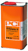 Basf Грунтовка PCI Elastoprimer 110 цвет прозрачный, канистра 1л