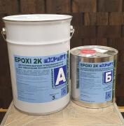 Грунт AnticWood EPOXI 2K EXPERT (4.8 кг 3+1,8 )