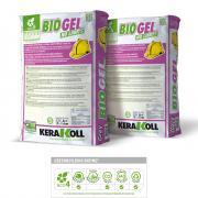 Клей на гелевой основе Kerakoll Bio Gel No Limits Белый 25 кг