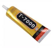 Клей/герметик для проклейки тачскринов T7000 (110 мл) (черный) ориг