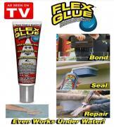 Универсальный водонепроницаемый сверхсильный клей Flex Glue Супер Фикс