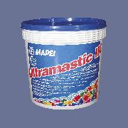 Улучшенный готовый к использованию тиксотропный клей ULTRAMASTIC III, 5 кг