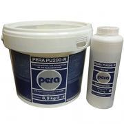 Клей для паркета двухкомпонентный Ragme Chemie Pera (Пера) 2K PU 200-R 10 (8,9+1,1) кг