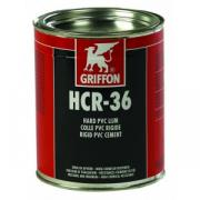 Клей ПВХ/ХПВХ Griffon HCR-36 1000 мл / 6114091