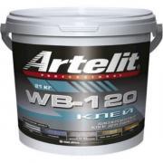 Artelit WB-120 (14 кг) клей на водной основе