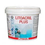 Клей для плитки Litokol Litoacril Plus дисперсионный 10 кг