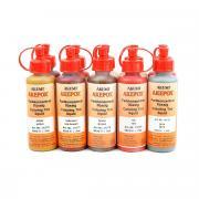 Жидкий краситель-концентрат для эпоксидных клеев AKEPOX AKEMI, коричневый 50 мл.