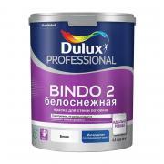 Краска DULUX BINGO 2 для потолков белоснежная 4,5 л