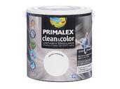 Краска Primalex Clean&Color Белое кружево 2,5л