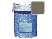 Краска фасадная Rhenocryl Deckfarbe 93C RAL 7006 шелковисто-глянцевая, 1л