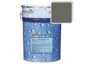 Краска фасадная Rhenocryl Deckfarbe 93C RAL 7039 шелковисто-глянцевая, 1л