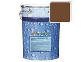 Краска фасадная Rhenocryl Deckfarbe 93C RAL 8007 шелковисто-глянцевая, 1л