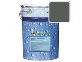 Краска фасадная Rhenocryl Deckfarbe 93C RAL 7010 шелковисто-глянцевая, 1л