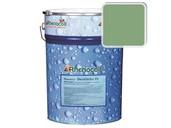 Краска фасадная Rhenocryl Deckfarbe 93A RAL 6021 шелковисто-глянцевая, 1л