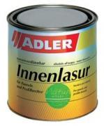 Декоративная лессирующая приглушенно-матовая лазурь Innenlasur UV 100 - 0.75 л, LW 10/1 Quarz, : Adler