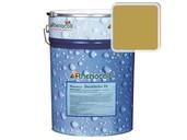 Краска фасадная Rhenocryl Deckfarbe 93C RAL 1024 шелковисто-глянцевая, 1л