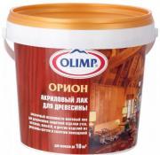 Акриловый лак для древесины Орион (2.5 кг)