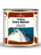 BORMA WACHS (Борма) Яхтный лак алкидно-уретановый Flatting Extra Marine - 2.5 л, шелковисто-матовый 30%, Производитель: Borma