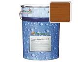 Лак фасадный Rhenocoll Aqua Start 20S каштан, шелковисто-матовый 1л