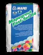 Mapei Mapegrout Fast Set R4, быстротвердеющий цементный состав до 40 мм, 25 кг