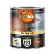 Pinotex Extreme,Сверхпрочная защитная лазурь для древесины,с эффектом самоочистки,тик,2,5л