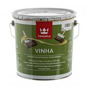 VINHA антисептик для деревянных фасадов База С 2,7 л