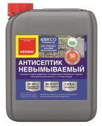 Неомид 430 Eco (5 кг.) - невымываемый консервант для древесины, шт