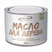 Масло для дерева 250мл
