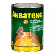 Защитно-декоративное покрытие АКВАТЕКС 2в1