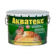 Антисептик Акватекс 3 л венге