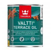 Масло VALTTI TERRACE OIL 0,9 л