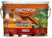 Текстурол тиксо деревозащитное средство Сосна 10л