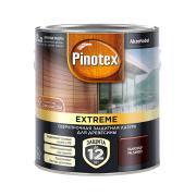 Pinotex Extreme,Сверхпрочная защитная лазурь для древесины,с эффектом самоочистки,палисандр,2,5л