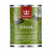 VINHA антисептик для деревянных фасадов База С 0,9 л