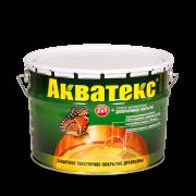 Акватекс еловая зелень 10л
