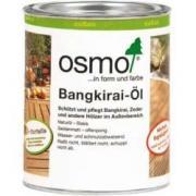 Масло для террасной доски Osmo (Осмо) Terrassen-Ole 004 Дуглазия 0,75 л (на 15 кв.м в 1 слой, 1 сторона)