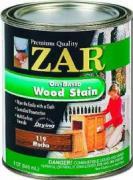 UGL 119 Zar Wood Stain Mocha Кофе мокко. 0,964л.