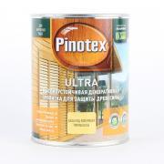 """Антисептик """"Пинотекс Ультра"""" Тик 1 л Pinotex 42225"""