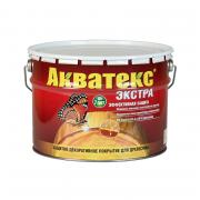 Антисептик Акватекс Экстра бесцветный 9 л