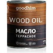 Террасное масло goodhim бесцветное 0,75 л 74776