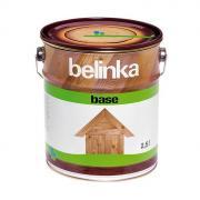 Грунт-антисептик BELINKA Base 2,5 л