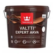 Антисептик VALTTI EXPERT AKVA дуб белёный 2,7 л