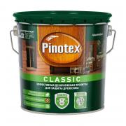 Антисептик PINOTEX Classic красное дерево 2,7 л
